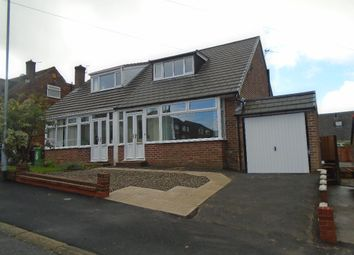 Thumbnail 2 bedroom semi-detached house to rent in Davenport Fold Road, Harwood