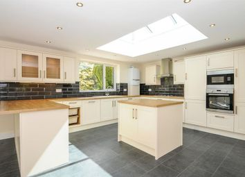 Thumbnail 3 bed detached house for sale in Roman Road, Darwen