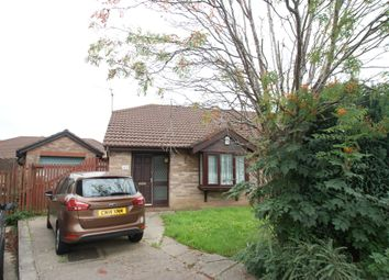 Thumbnail 2 bedroom detached bungalow to rent in Hornbeam Close, St. Mellons, Cardiff