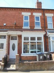 Thumbnail 3 bed terraced house for sale in Dovey Road, Moseley