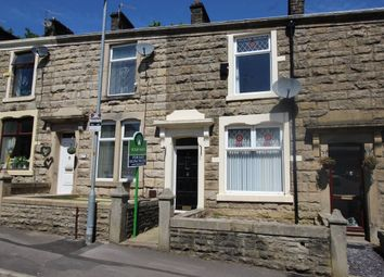 2 bed terraced house for sale in Cyprus Street, Darwen BB3