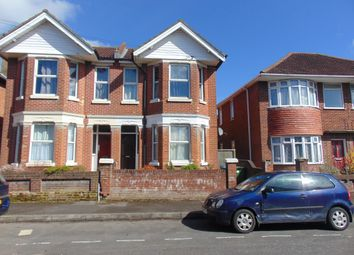 Thumbnail 6 bed semi-detached house to rent in Holyrood Avenue, Southampton
