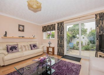 Thumbnail 3 bedroom semi-detached house for sale in Main Street, Peterborough, Cambridgeshire