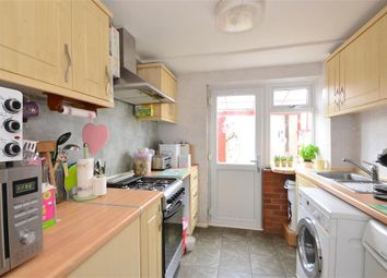 Thumbnail 3 bed terraced house for sale in Colton Crescent, Dover, Kent