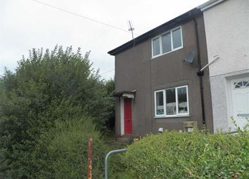 Thumbnail 2 bedroom end terrace house for sale in Teilo Crescent, Mayhill, Swansea