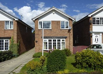 Thumbnail 3 bed detached house for sale in Cricketers Green, Yeadon, Leeds, West Yorkshire