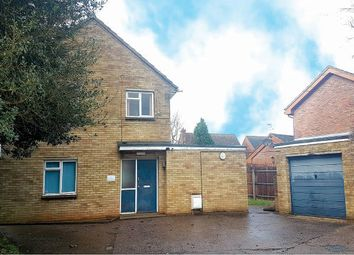 Thumbnail 3 bed detached house for sale in 58 Stocks Lane, Gamlingay, Bedfordshire