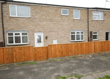 Thumbnail 3 bed terraced house to rent in Falkirk Close, Hull