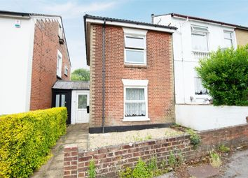 2 bed detached house for sale in Cliff Road, Southampton, Hampshire SO15