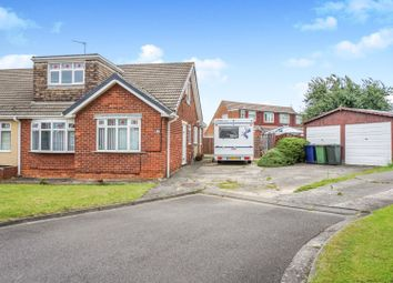 4 bed semi-detached house for sale in Orwell Close, Skelton-In-Cleveland TS12