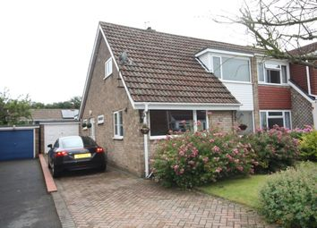 Thumbnail 4 bed semi-detached house for sale in Mossdale Grove, Guisborough