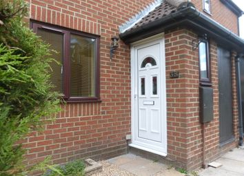 Thumbnail 1 bedroom semi-detached house to rent in Fox Road, Haslemere