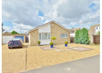 Thumbnail 3 bed bungalow for sale in Bellmans Road, Whittlesey, Peterborough