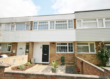Thumbnail 3 bed terraced house for sale in Gairloch Avenue, Bletchley, Milton Keynes