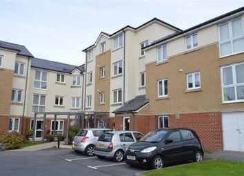 Thumbnail 1 bed flat for sale in Cwrt Hywel, Alexandra Road, Swansea