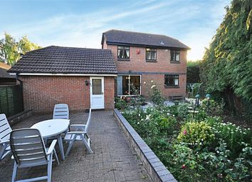 Thumbnail 4 bed detached house for sale in Pirton Lane, Churchdown, Gloucester