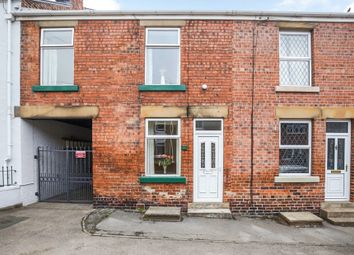 Thumbnail 3 bed terraced house for sale in Queen Street, Eckington, Sheffield