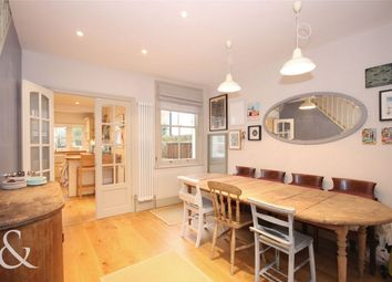 Thumbnail 3 bed terraced house for sale in Warwick Road, St.Albans