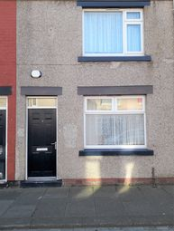 Thumbnail 1 bed terraced house to rent in Borrowdale Street, Hartlepool