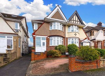 3 bed semi-detached house for sale in Priory Avenue, London E4