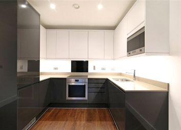 Thumbnail Flat for sale in Greenview Court, Southall Crossrail Station, Ealing
