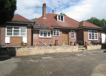 Thumbnail 3 bedroom bungalow for sale in Derby Road, Bramcote, Nottingham