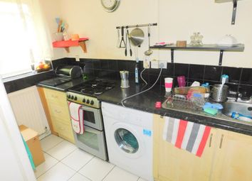Thumbnail 1 bed flat to rent in Pincott Road, London
