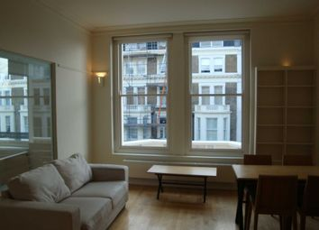 Thumbnail 1 bed flat to rent in Penywern Road, London