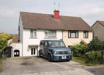 Thumbnail 3 bed semi-detached house for sale in Oakhanger Drive, Lawrence Weston, Bristol