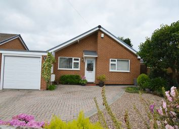 Thumbnail 2 bed detached bungalow for sale in Buckingham Way, Byram, Knottingley