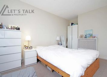 Thumbnail 3 bed flat to rent in Hallam House, Churchill Gardens, Pimlico