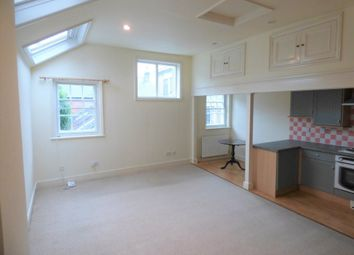 Thumbnail 1 bed flat to rent in North Street, Lewes
