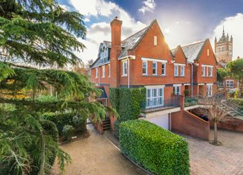 Thumbnail 5 bed town house to rent in Virginia Park, Virginia Water, Surrey