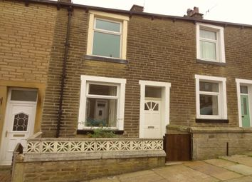 Thumbnail 2 bed property to rent in Oxford Street, Colne