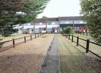 Thumbnail 3 bed terraced house for sale in Fairwater Drive, Woodley, Reading