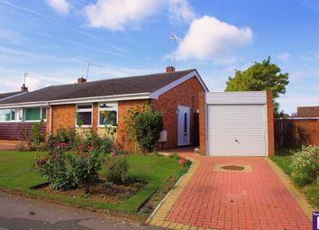 Thumbnail 2 bed semi-detached bungalow for sale in Crown Drive, Bishops Cleeve