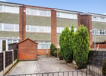Thumbnail 4 bed town house for sale in Lowndes Lane, Offerton