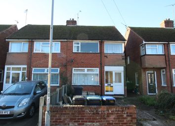 Thumbnail 2 bed semi-detached house for sale in Northdown Road, Broadstairs