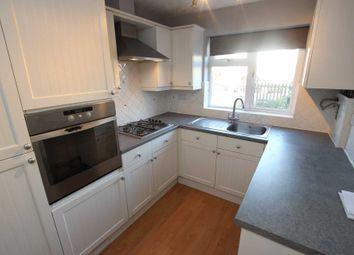 2 bed maisonette to rent in Little Heath Road, Tilehurst, Reading RG31