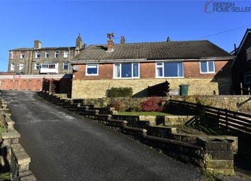 Thumbnail 3 bed semi-detached bungalow for sale in Wheatfield Avenue, Huddersfield, West Yorkshire