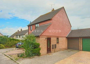 3 Bedrooms Detached house to rent in Bullfinch Close, Colchester CO4