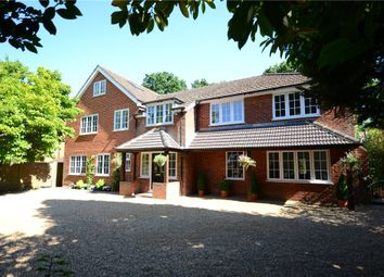 5 bed detached house for sale in Rectory Road, Wokingham, Berkshire RG40