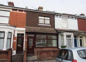 Thumbnail 4 bed terraced house to rent in London Avenue, Portsmouth, Hampshire