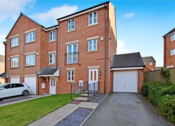 Thumbnail 4 bed semi-detached house to rent in Ripley Close, East Ardsley, Wakefield, West Yorkshire
