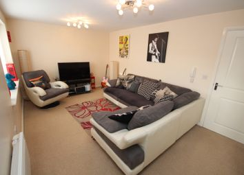 2 bed flat for sale in Topliss Way, Middleton, Leeds LS10