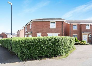 Thumbnail 3 bed detached house for sale in Waterford Green, Sunderland