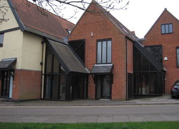 Thumbnail Office to let in Top Floor, 2 Angel Lane, Ipswich