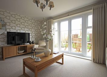 "Thumbnail 3 bedroom semi-detached house for sale in ""Blackett"" at Armstrong Road, Newcastle Upon Tyne"