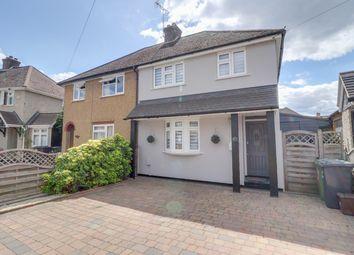 Westlea Road, Broxbourne EN10. 4 bed semi-detached house