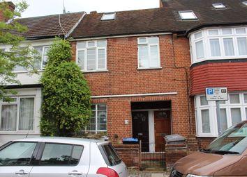 Thumbnail 2 bed flat for sale in Aldershot Road, Kilburn